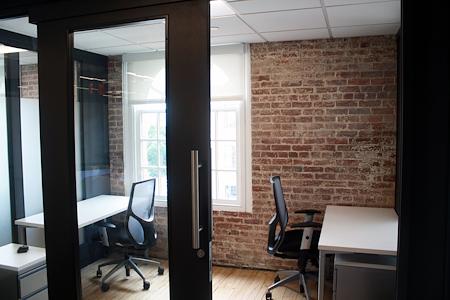 FNL, Technologies - Suite- 412 Team office