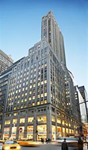 Logo of Lefcourt National Building (521 5th Avenue)