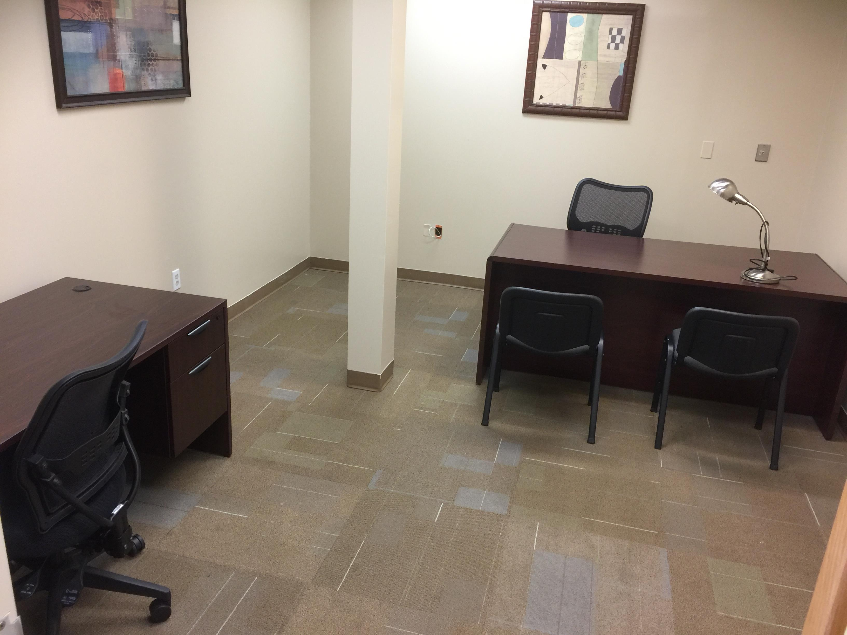 The Exchange Offices - Suite 5