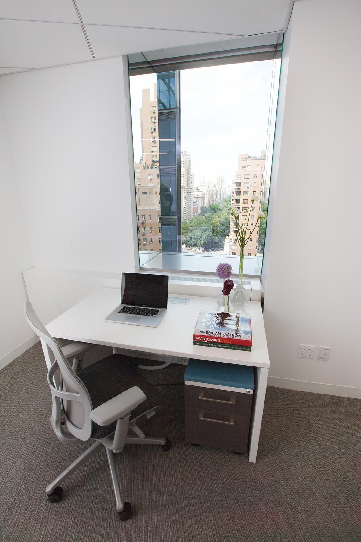 Emerge212 - 3 Columbus Circle - Day Office 1606