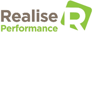 Logo of Realise Performance