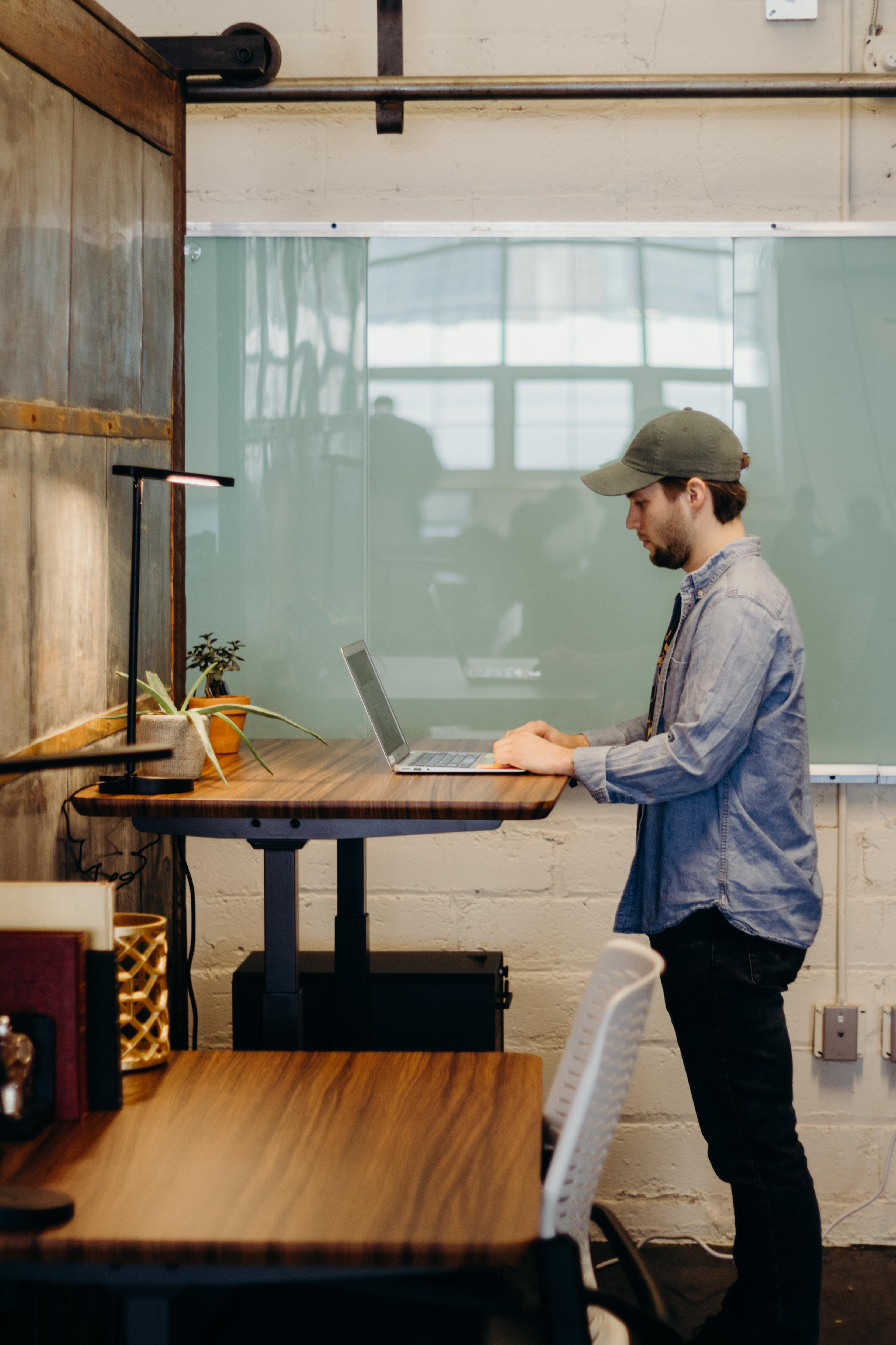 Fueled Collective – Minneapolis Uptown - Dedicated desk