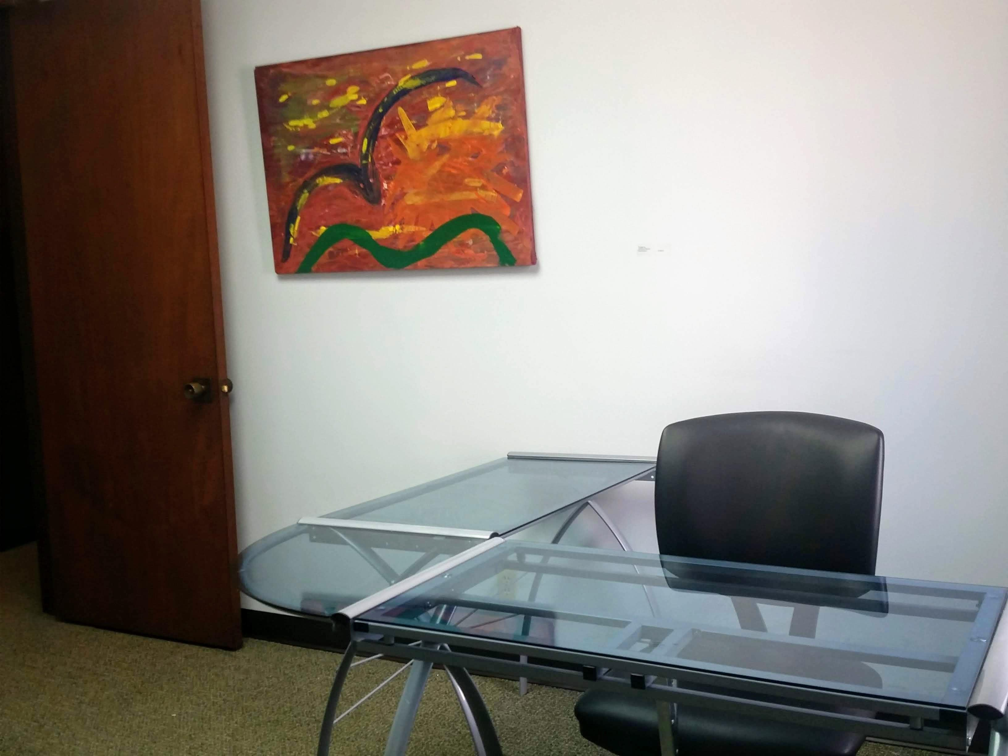 mindwarehouse - Suite 806 - Office for 2