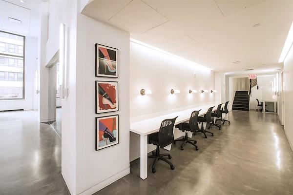 Space 530 – NYC Midtown - Coworking Membership
