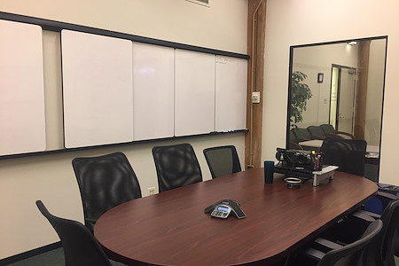 Debt Cleanse Group Legal Services - Conference Room