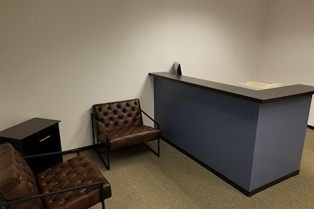 Hospitality Plus - Office Suite 1
