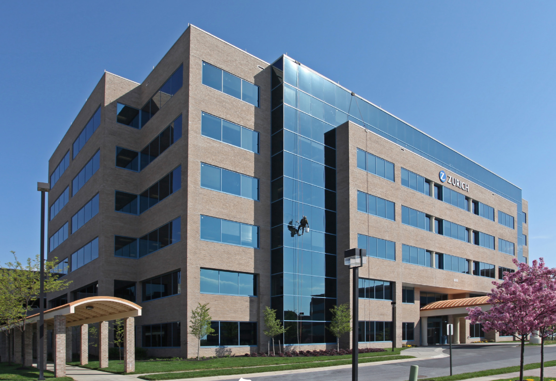 600 Red Brook Blvd Sublease - Class A Office Space Sublease