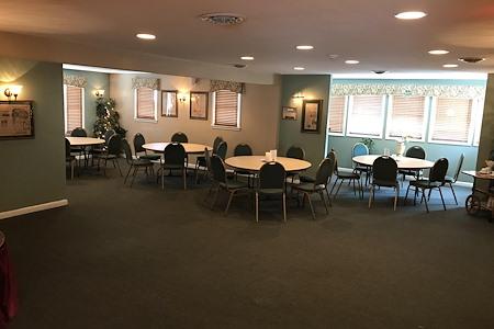 Schileens Pub - Meeting Room 1