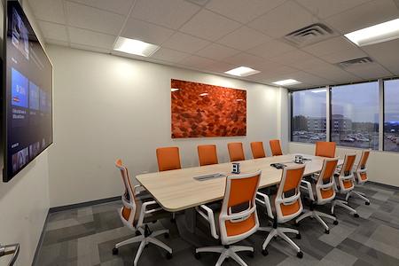 Office Evolution - Woodbridge - Large Conference Room