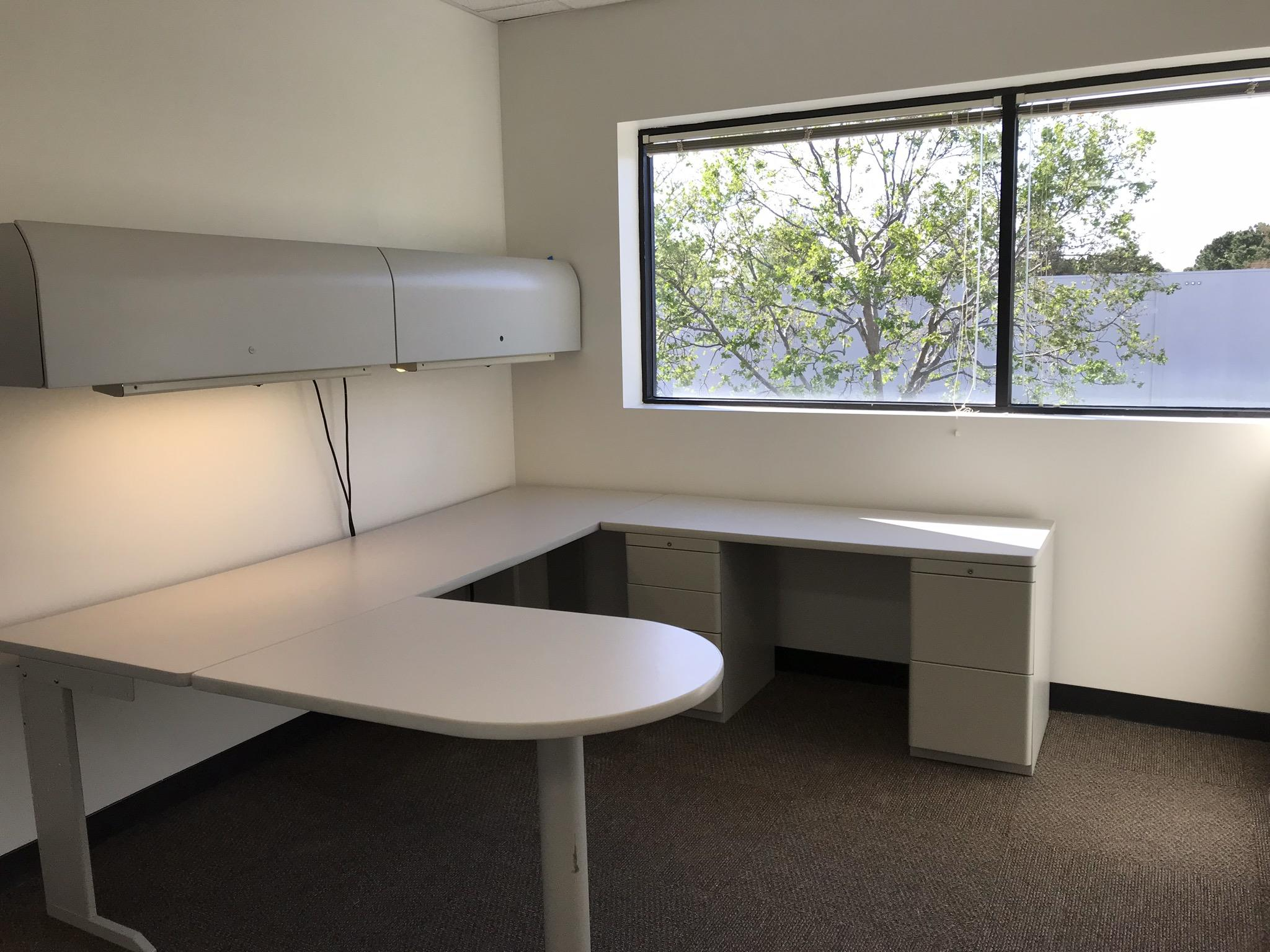 ATI Office Space - Office 1