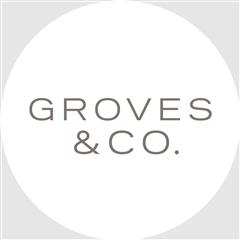 Host at Groves & Co.