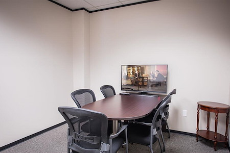 Avalon Suites - Tanglewood - Midtown Conference Room