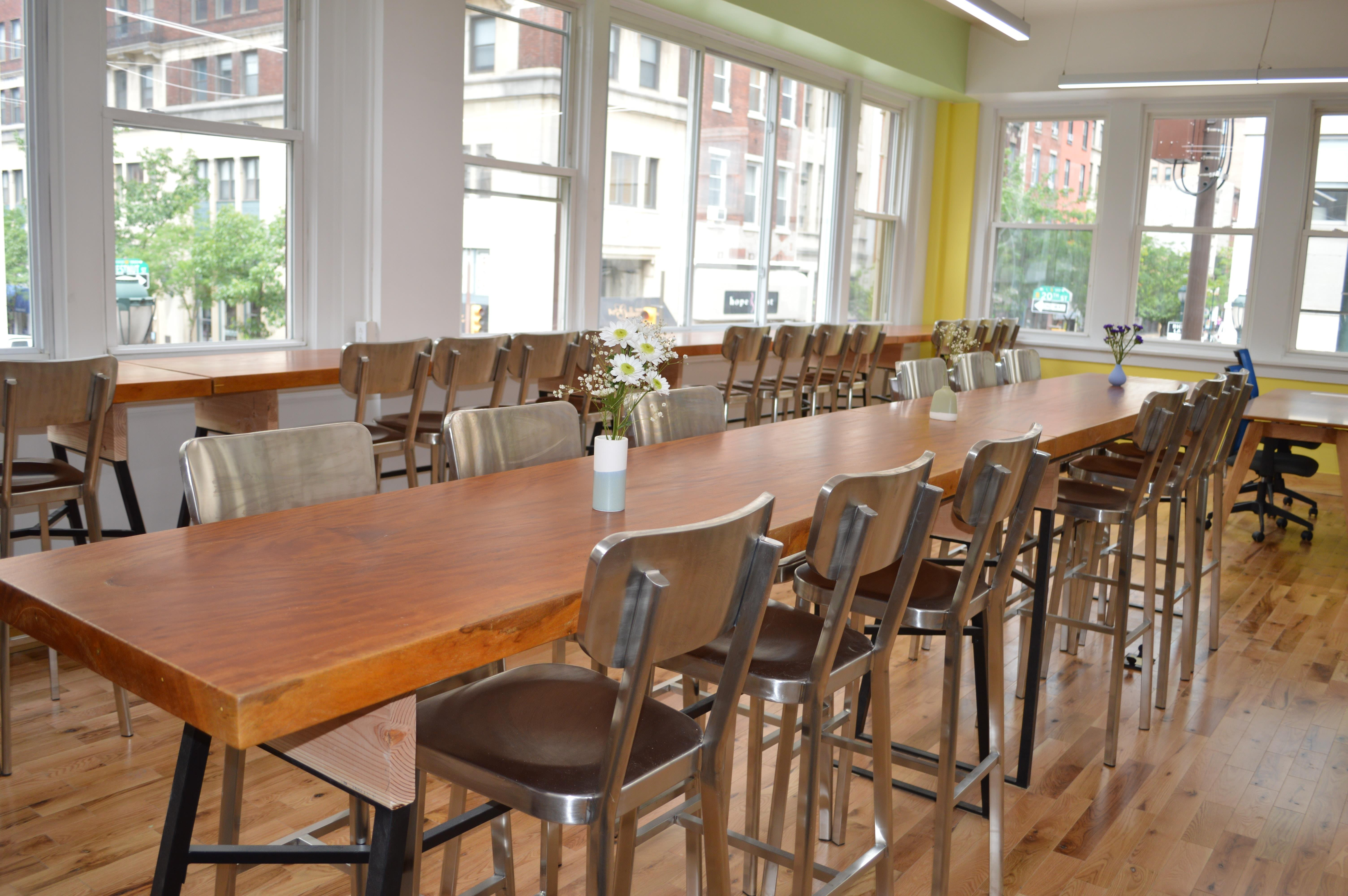 Task Up - Meeting Space for 20
