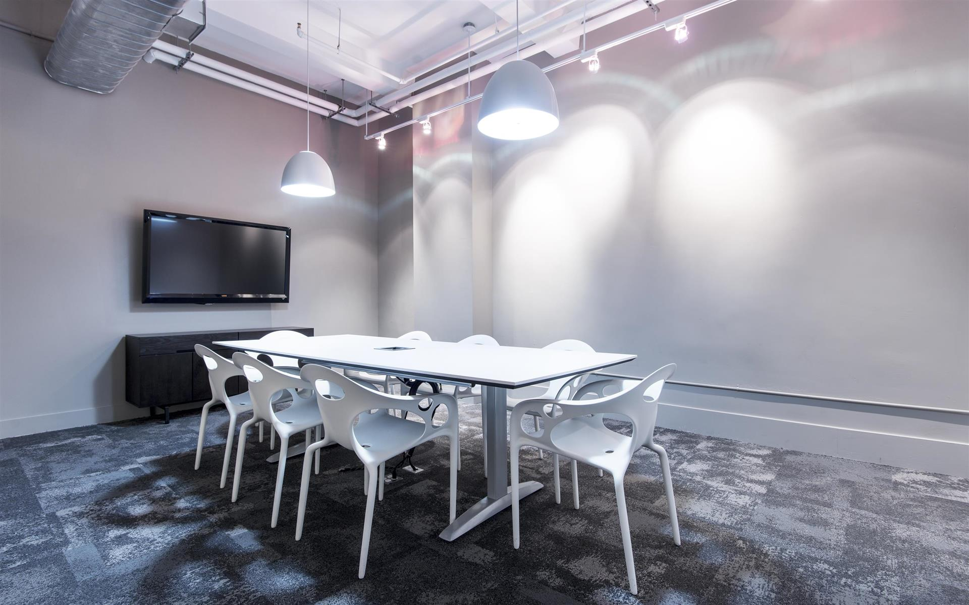 TechSpace - Union Square - Conference Room 7