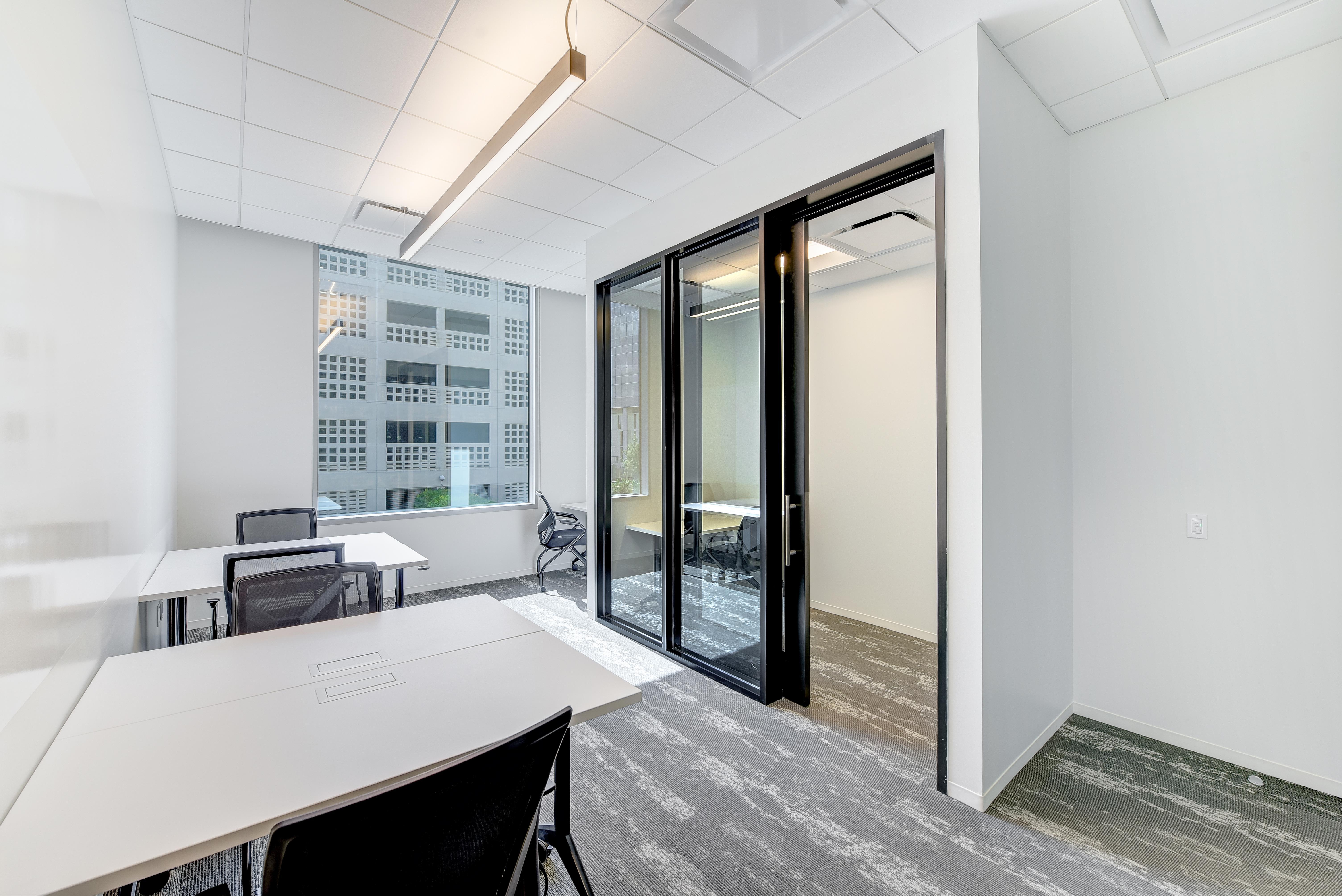 TechSpace - Houston - Suite 128