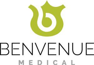 Logo of Benvenue Medical