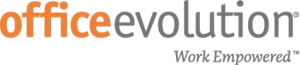 Logo of Office Evolution - Tampa
