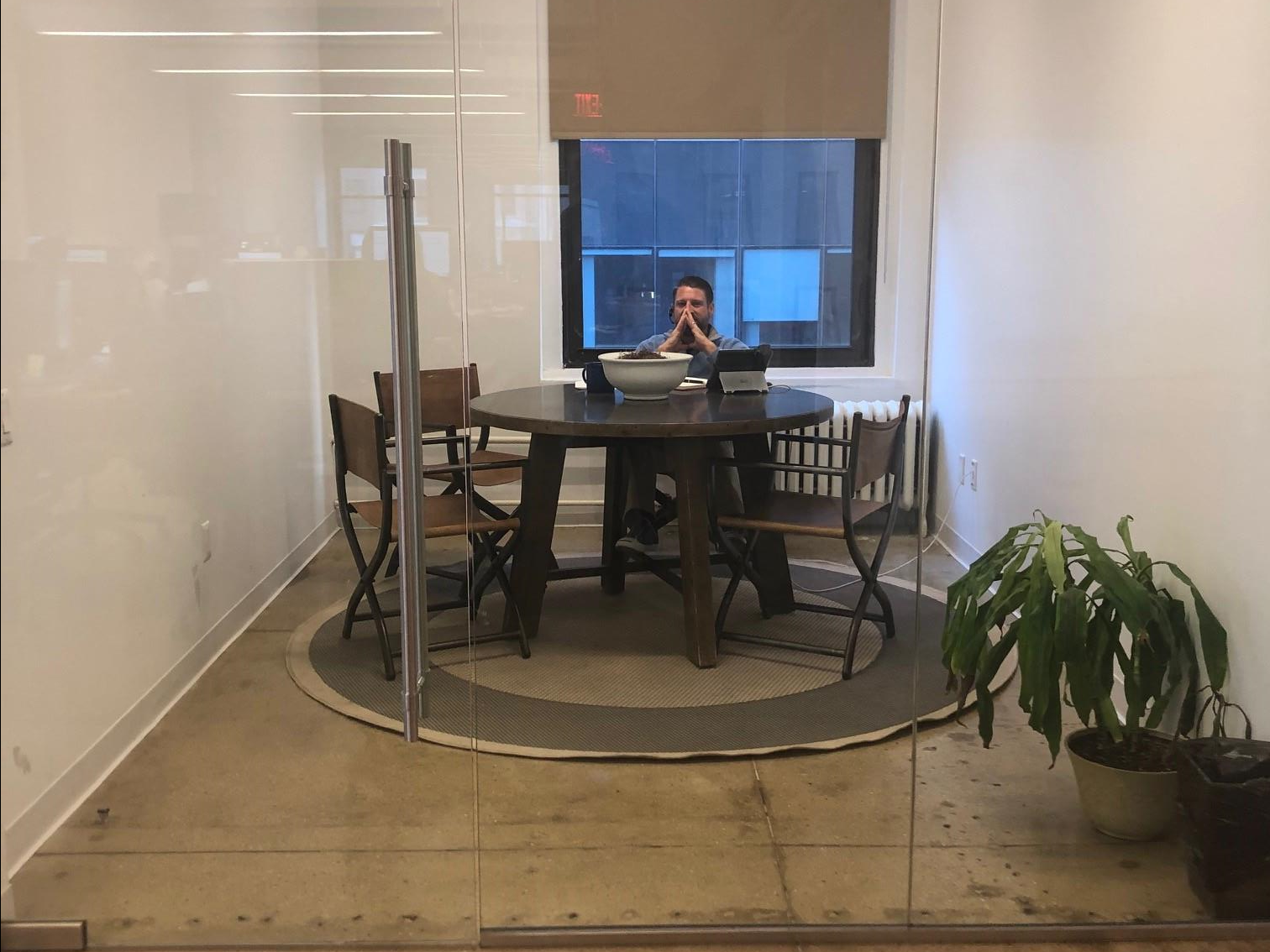 Office Space-200 W. - Meeting Room 1