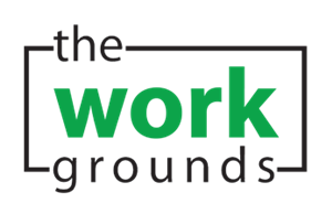 Logo of The Workgrounds