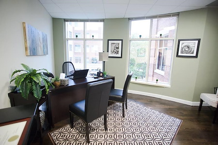 LRB Business Centers, Inc - Office 2
