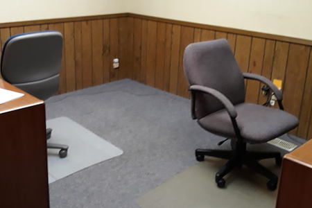 Great Plains Television Network - Office 2