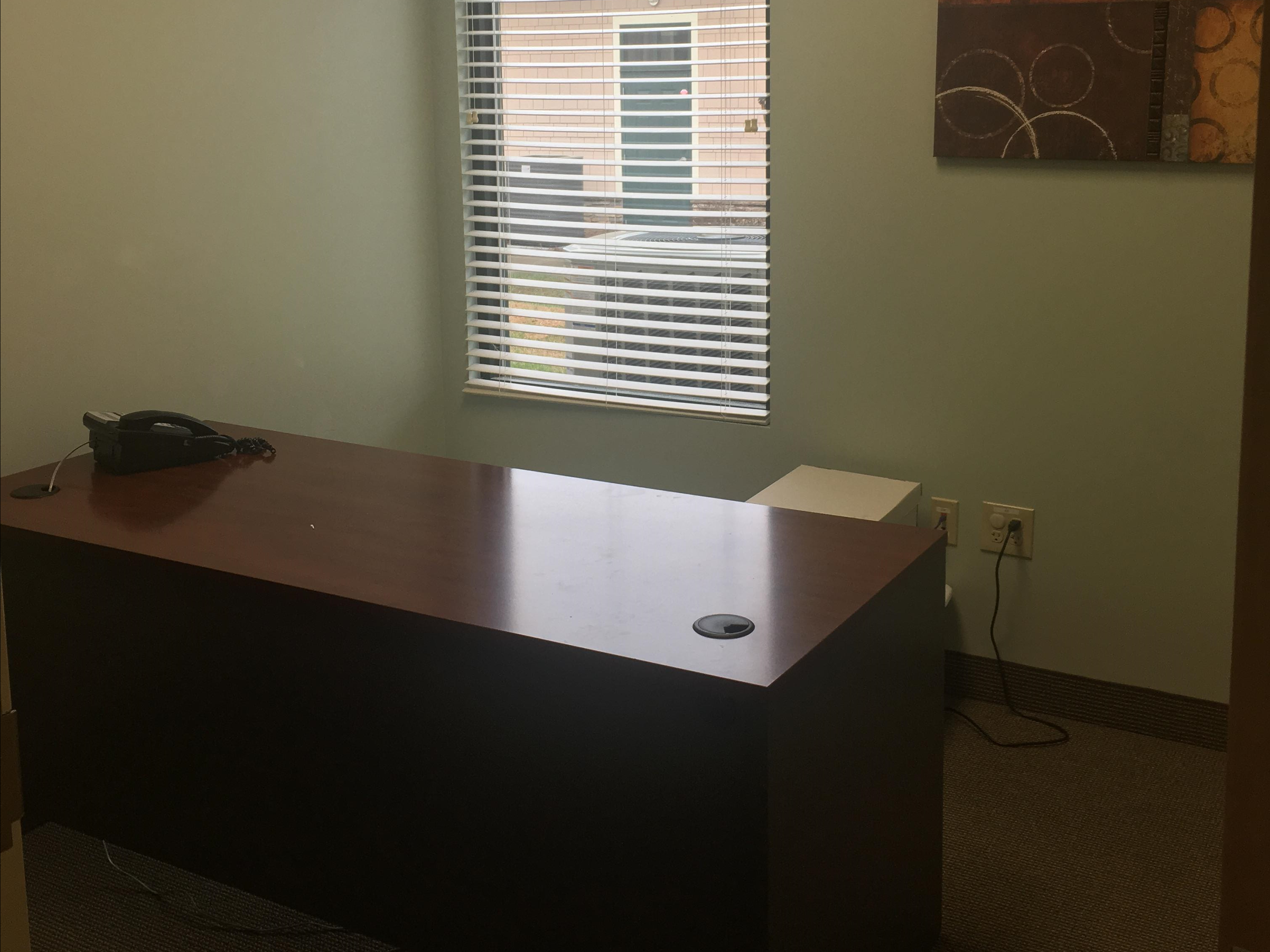 Lake Norman Pain and Weight Management - Office Space with Desk