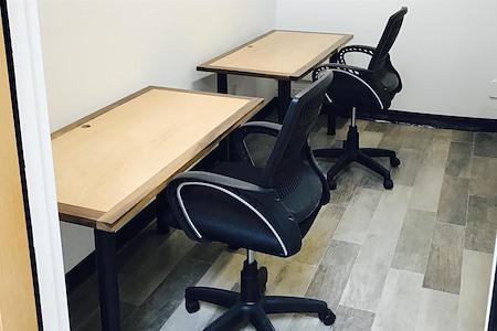 Bklyn Commons - Bushwick - 2 Person Office