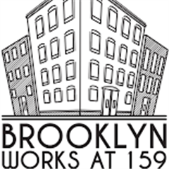 Host at BrooklynWorks at 159