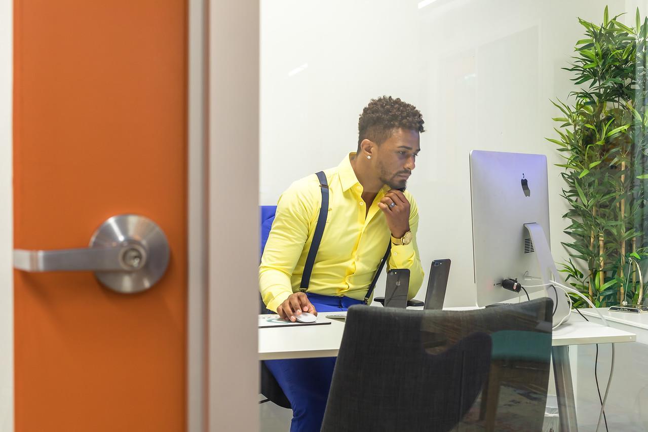 Novel Coworking The Loop - Office 326