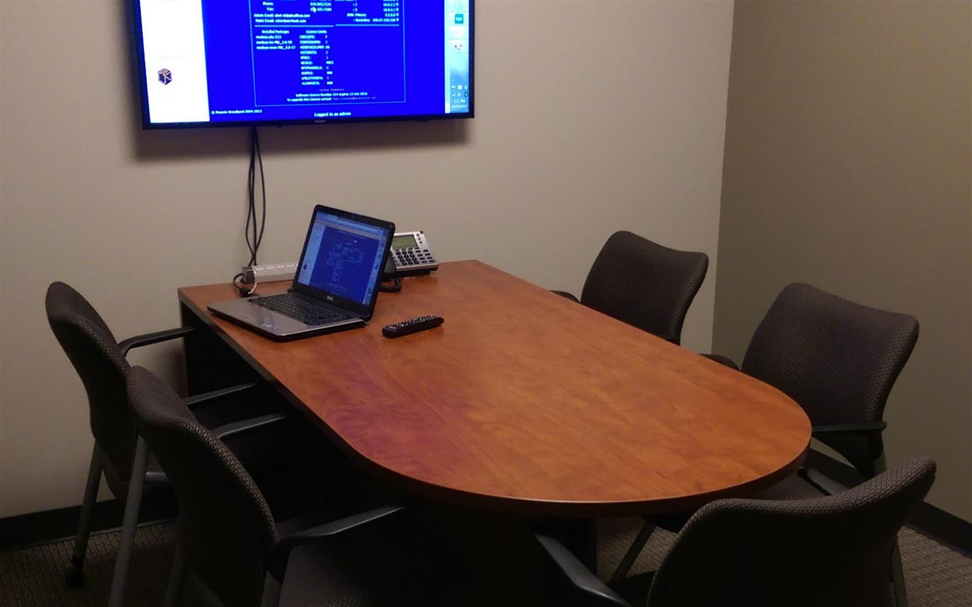 Pacific Workplaces - Carlsbad - Trestles Media Escape Room 24