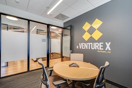 Venture X   Durham - Duke Boardroom