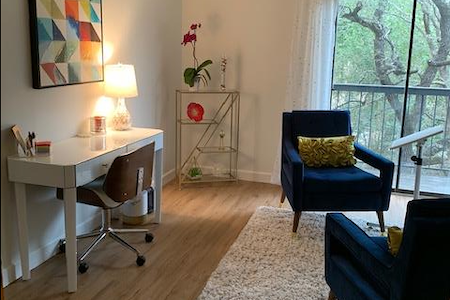 Anita Lane Coaching - Office 1 - Part Time Sublet
