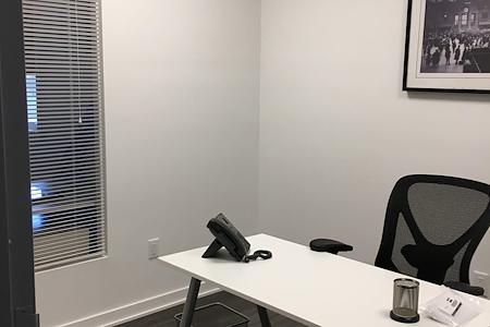 Creating Digital - Office 1
