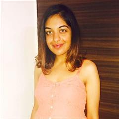 Host at radhika kataria's