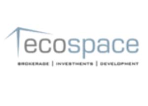 Logo of ecospace | 1616 Stout Street