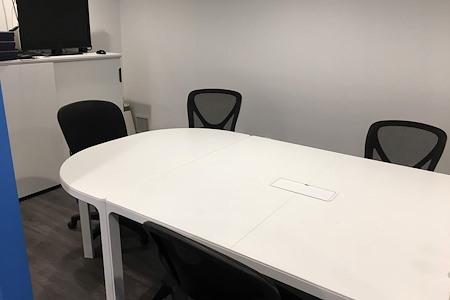 Creating Digital - Meeting Room 1