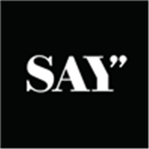 Logo of Say Media - Portland