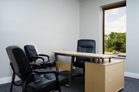 @6100 - Private Office - Unit 208