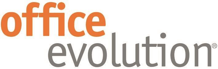Logo of Office Evolution - Dublin