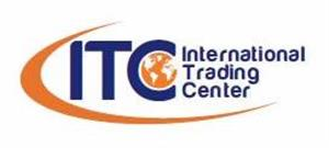 Logo of International Trading Center