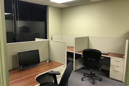 MASHPOINT LLC - Office 1