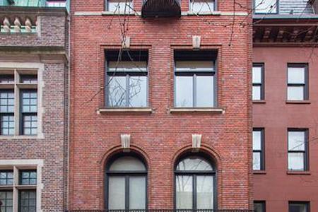 Goldman House - Goldman House | 3rd Floor Office