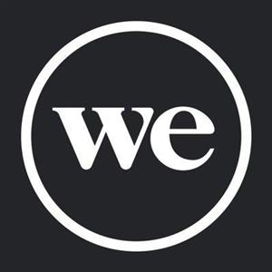 Logo of WeWork - Dallas
