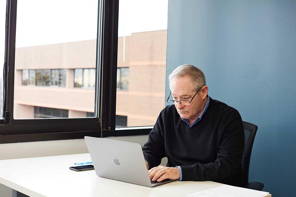 Launch Workplaces Rockville - Virtual Office