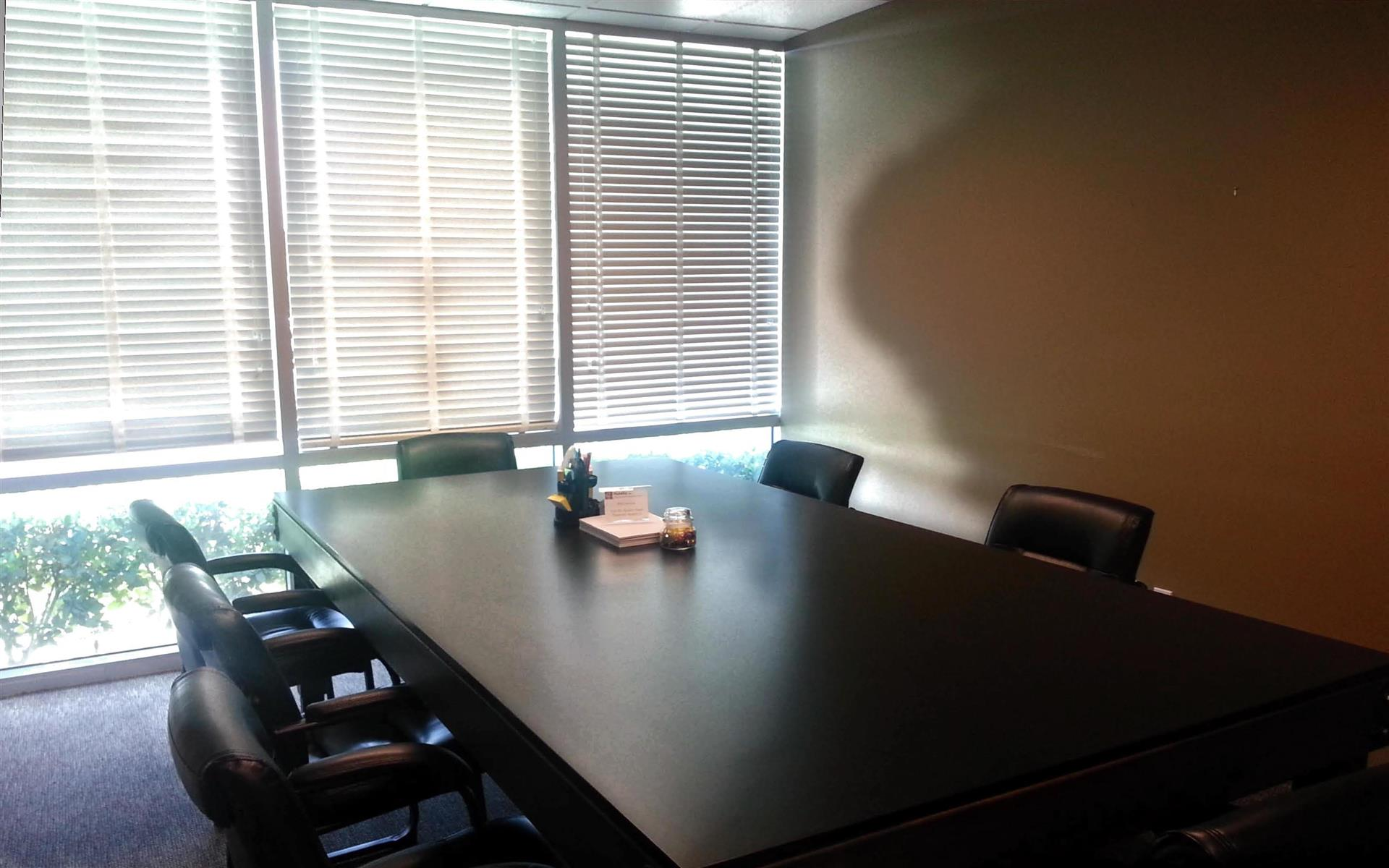 Huseby Fresno - Conference Room/Flexible Workroom 3
