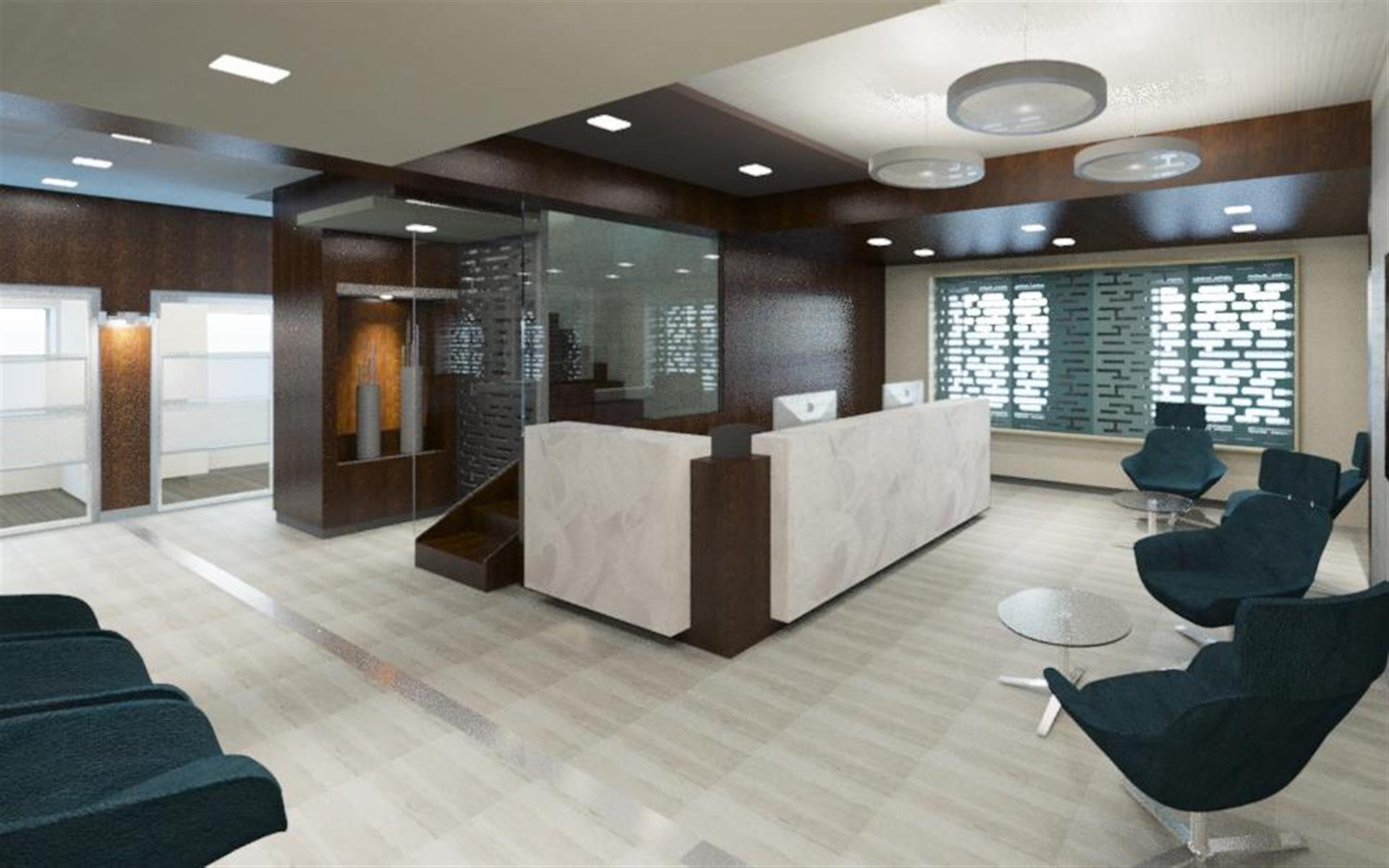 Jay Suites Madison Avenue - 4th Floor Meeting Room -NOW 25 % OFF