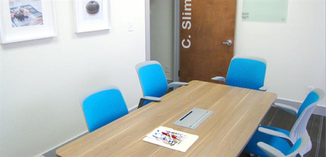 VenturePoint Medical Center - C. Slim Conference Room