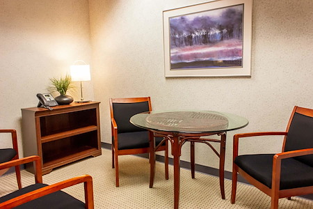 Town Center Office Suites - Bank Street Conference Room