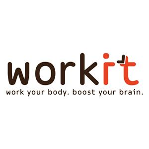 Logo of Work it Coworking