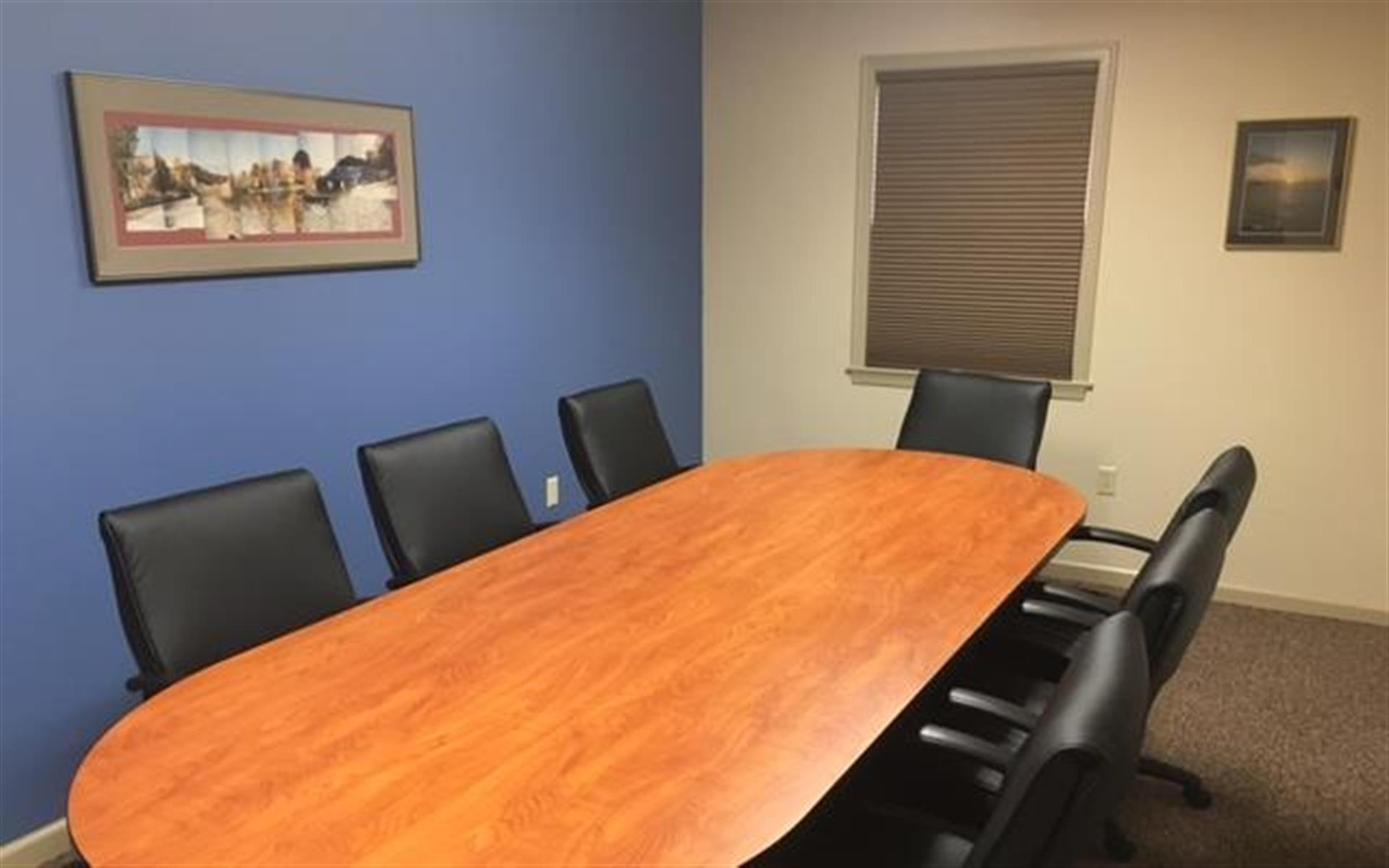 Mid-Point Office Exchange - Conference Room 8-10